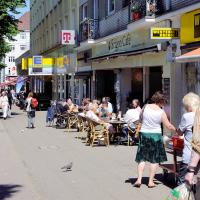 5727 Sommer in Hamburg Barmbek. |